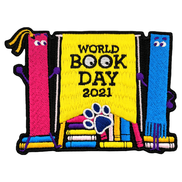 world book day 2021 - photo #7
